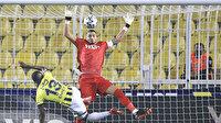 Enner Valencia Fenerbahçeli taraftarları çıldırttı
