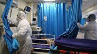 Dünya genelinde ağır koronavirüs bilançosu: Can kaybı bir milyon 154 bin 862