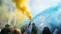 Ukraynalılar sandığa gidiyor