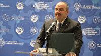 Sanayi ve Teknoloji Bakanı Mustafa Varank: Türkiye 2020 yılını en asgari hasarla atlatacak