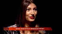 İstiklal Marşı'nı bilmeyen ve sorulara cevap veremeyen Türkiye 2018 güzeli Şevval Şahin'e sosyal medyada tepki yağdı