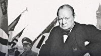 Churchill: Çanakkale'den Normandiya'ya, Hitler'den William The Conqueror'a