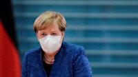 Almanya Başbakanı Merkel: Salgında dramatik durumdayız
