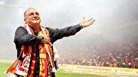 Galatasaray'da Fatih Terim'den taraftarları sevindiren açıklama