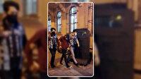Hapis cezası az olduğu için tutuklanmıyorlar: İstanbul Emniyet Müdürlüğü ekipleri değnekçilere göz açtırmıyor