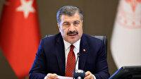 Sağlık Bakanı Fahrettin Koca'dan İstanbul için kritik uyarı:  28 ilçede artış yüzde 50'nin üzerinde