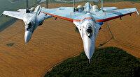 Havada tehlikeli gerginlik: Rusya'ya ait savaş uçağı, ABD ve Almanya'ya ait gözetim uçaklarını engelledi