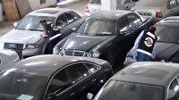Bakanlık onlarca otomobili satışa çıkardı: Fiyatlar 20 bin TL'den başlıyor