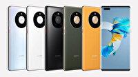 Huawei, Mate 40 ile tüm alışkanlıkları değiştirecek