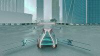 TEKNOFEST'te birinci oldular yeni hedef uçan arabalarını hayata geçirmek