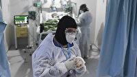 Dünya genelinde ağır koronavirüs bilançosu: Vaka sayısı 43 milyon 346 bini geçti
