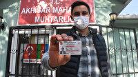 Bursa'nın en genç muhtarı: İnanmayıp, kimliğimi soruyorlar