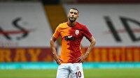 Galatasaray'da Belhanda'nın tedavisine başlandı