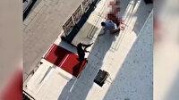 Ankara'da dehşet: Pompalı tüfekle vurup, başında bekledi