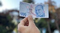 Yok böyle bir kazanç: Bankadan çektiği 100 TL'ye 70 bin TL istiyor