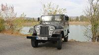 1966 model cipe 25 bin lira harcadı: Son model arabaya döndü