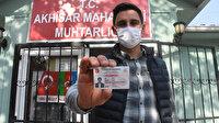 Bursa'nın 22 yaşındaki en genç muhtarı: İnanmayıp, kimliğimi soruyorlar