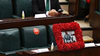 Hayatını kaybeden AK Partili Esayan unutulmadı: Sırasına fotoğrafı konuldu