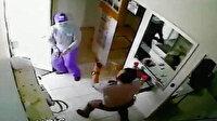 Film gibi soygun girişimi: Kendisinin de çalıştığı para toplama merkezini, izinli gününde soymaya kalktı