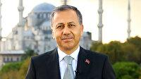 İstanbul Valisi Ali Yerlikaya'dan Mevlid Kandili mesajı