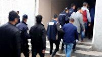 Ankara'da FETÖ operasyonu: 31 şüpheli hakkında gözaltı kararı var