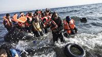 """AB, Ege'deki geri itmelerle ilgili Frontex'i """"acil"""" toplantıya çağırdı"""