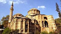 Diyanet: Kariye Camisi'nin açılışı ertelendi