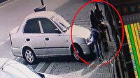 Elektrikli bisikletini çalan kişiyi peşine düşüp, yakaladı