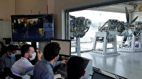 Selçuk Bayraktar'dan yerli üretim uçak motoru paylaşımı: AKINCI ve Bayraktar TB3'e güç verecek