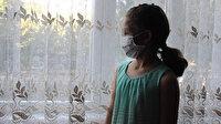 Koronavirüslü 9 yaşındaki çocuğun yüzüne tükürdü: 'Biz ölünce onlar da ölsün' diye düşündüler