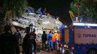 İzmir'deki TÜGVA yurtları depremzedelerin kullanımına açıldı