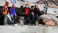 İzmir depremi nedeniyle Arap ülkelerinden Türkiye'ye dayanışma mesajları