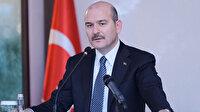 İçişleri Bakanı Soylu: Eşim, kızım ve benim koronavirüs testlerimiz pozitif çıktı