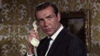 Unutulmaz karakter James Bond'ı canlandıran ünlü aktör Connery hayatını kaybetti