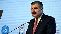 Sağlık Bakanı Koca: Depremde zarar görmüş yakınlarınız için 184 SABİM hattını arayın