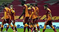 Galatasaray'ın oyunu tepki çekti: Üçüncü sırada bitiremez