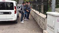 İzmir depremi sonrası provokatif paylaşım yapan iki kişi tutuklandı