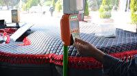Malatya'da otobüslere 21 Kasım'dan itibaren HES kodu olmadan binilemeyecek