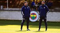 Fenerbahçeli taraftarları heyecanlandıran gelişme: İlk defa forma giyecek