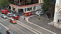 Fransa'nın Nice kentinde 3 kişinin öldürüldüğü saldırıda yeni gelişme: Gözaltı sayısı 6 oldu