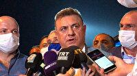Hasan Kartal: Başkanların ceza almaması için çalışma yapıyoruz