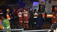 İzmir'de enkaz altından acı haber: İki kardeşin cansız bedenine ulaşıldı