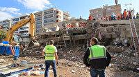 İzmir depreminde son durum: Ölü, yaralı ve kurtarılan kişi sayısı