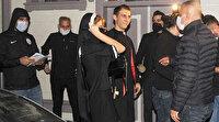 Ne virüs dinliyorlar ne deprem: Koronavirüsün kol gezdiği yalıdaki 'Cadılar Bayramı' partisini polis bastı