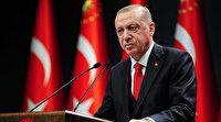 Cumhurbaşkanı Erdoğan: Deprem konutlarının yapımına bir ay içinde başlıyoruz