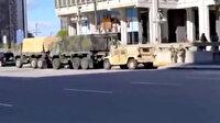 ABD seçimlerinde kaos endişesi: Sokaklara Ulusal Muhafız birlikleri konuşlandırıldı