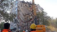 Depremden 10 dakika sonra bir bölümü yıkılan Karagül Apartmanı'na da çürük raporu verilmiş