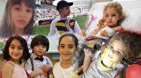 İzmir depreminden kurtulan mucize çocuklar