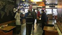 İstanbul'da koronavirüs kurallarını ihlal edenlere ceza yağdı: 135 bin lira ceza kesildi