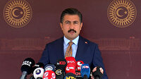 AK Partili Özkan'dan deprem vergisi açıklaması: Afet bölgelerine 1,21 trilyon lira harcandı